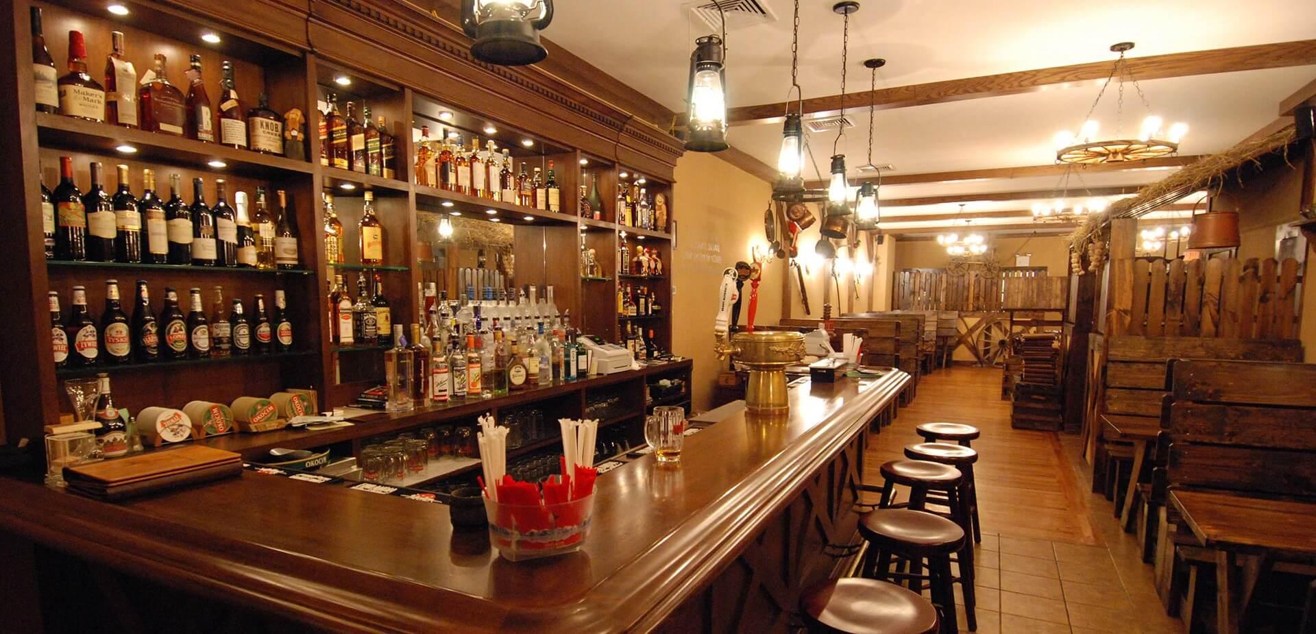 Karczma Restaurant Greenpoint Ny